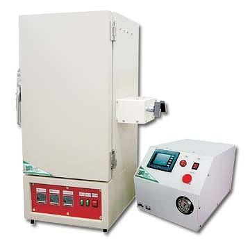 Supercritical Fluid Oven Extraction System