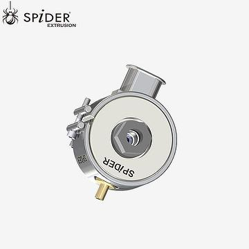 cable extrusion crosshead