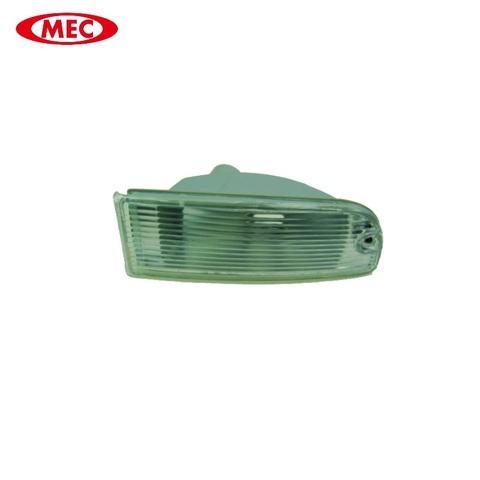 Bumper lamp for DH kembara
