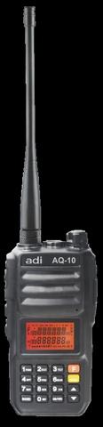 AQ-10 Dual Band Dual Display Portable Radio