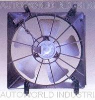 19005-PAA-A01 Radiator Fan Assy