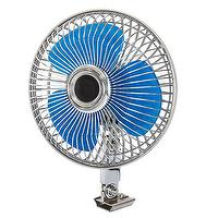 DC Oscillating fan