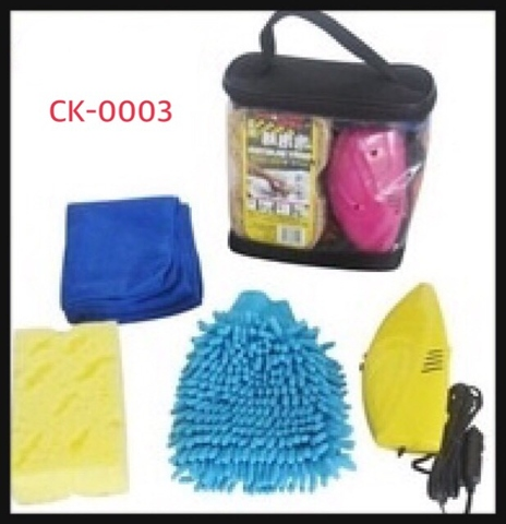 Best Selling Car Wash Kit