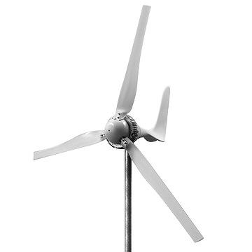 1500W DIY Wind turbine