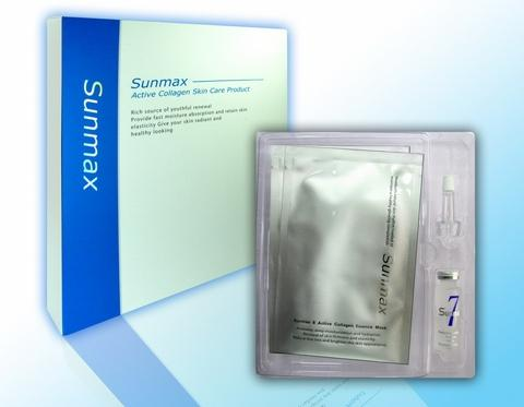 Sunmax Active Collagen Skin Care Product