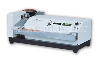 GAM80 High-Speed Automatic Ring Setting Machine