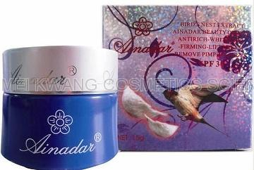 New Ainadar Bird's Nest Extract Beauty Cream