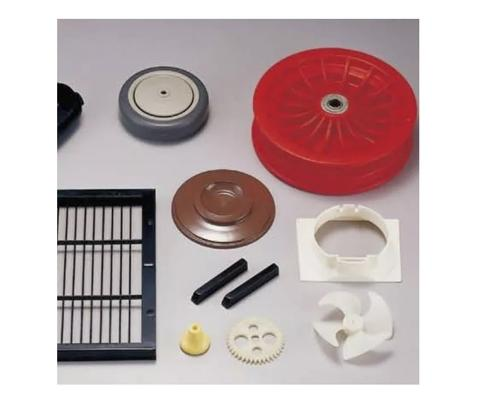 Other Plastic & Rubber Raw Materials OEM Components
