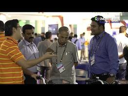 SMART ASIA 2017 is a platform for top-quality smart city products and solutions, and provides vast exposure for exhibitors to a broad Indian audience. Among all the Taiwanese exhibitors, Youbike makes its debut in India, exhibiting its public bike-sharing system.