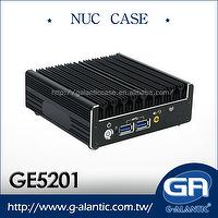 GE5201 - The Next Unit Of Conmpting Mini ITX Cace