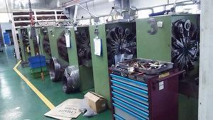 MULTI-FORMING MACHINES