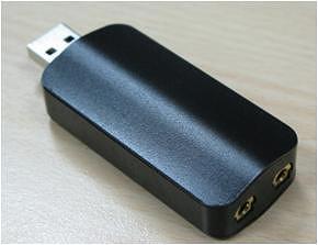 UT-100 USB DVB-T adapter
