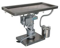 Veterinary Manual Operating Table REXMED RVT-140
