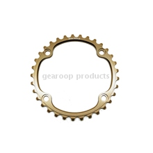 [gearoop] KOM Challenger for Campagnolo FreeWheel