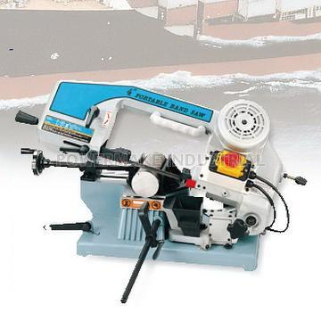 "4"" Portable Mini Band Saw"