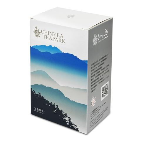 Osmanthus Oolong Tea (loose tea)