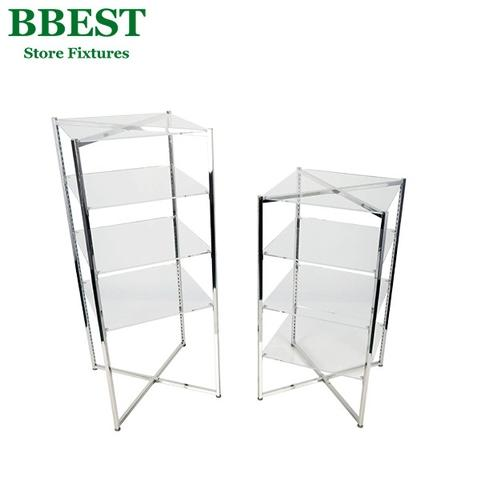 Foldable Shelf Stand