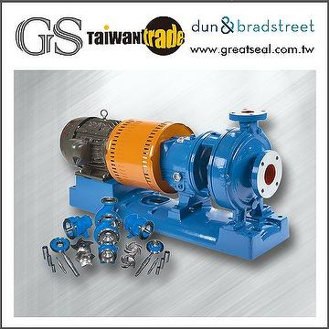Taiwan 3196 Goulds ANSI MTX Chemical Water Centrifugal Pump