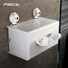 DIANA TISSUE BOX-WHITE