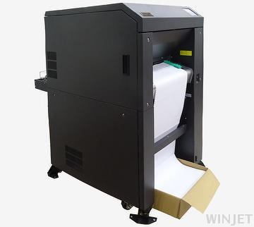 WINJET ML2000N - Industrial Pin-Feed Cold Fusing Laser Printer for Continuous Fanfold Forms