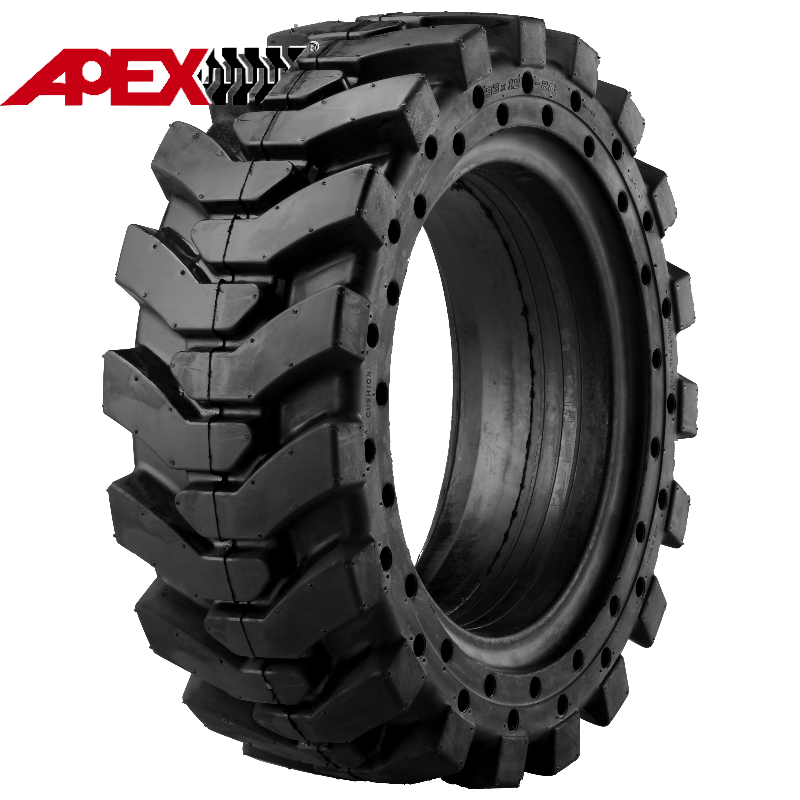 APEX 13.00-24 Telehandler Solid Tire