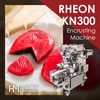 Reconditioned Rheon KN300 Encrusting Machine