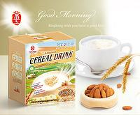 Kingkung-Almond Cereal Drink