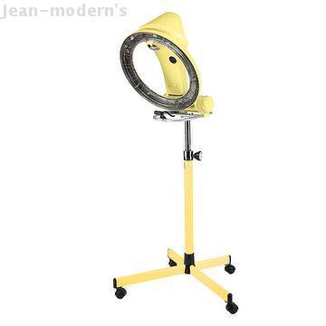 Rotating Beauty Hair Equipment