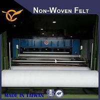 Various Non-Woven Felts And Filters