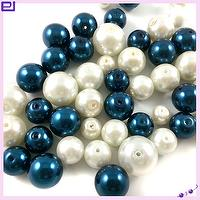Jewelry Making Craft Kit Bracelet Pearl Beads