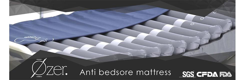 Ozer_Alternating Pressure Mattress (APM)