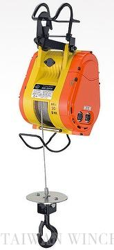 mini electric hoist 100kg