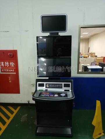 Best casino machine for choice
