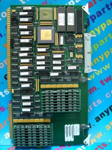 Taiwan ABB PLC Processor Module, 33 Mhz 16MB 6026BZ10400