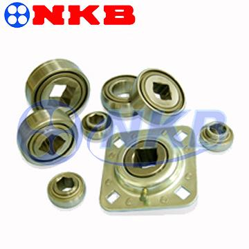 Easily Assembled Agricultural Bearings for Agricultural Machinery