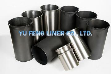 Cylinder Liner For Gasoline Engine