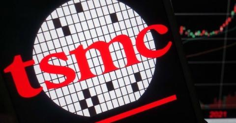 TSMC to spend US$100 billion on expansion over next 3 years