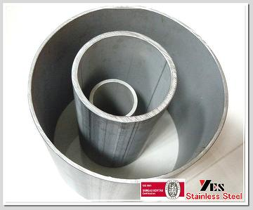 STAINLESS STEEL PIPE A312-1.4404 316L
