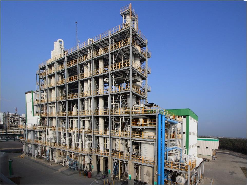 Chang Chun Petrochemical Co., Ltd. Mailiao Factory