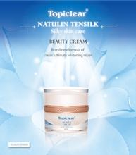Topiclear Beauty Cream