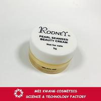 Rodney® Pearl Seaweed Beauty Cream 5g