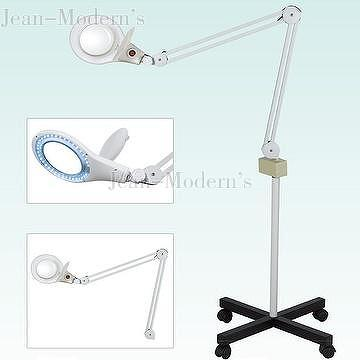 LED Cold Light Magnifying Lamp_jean-modern's