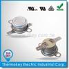 1C4-021  120 deg C Auto Reset Thermoplastic Thermostat