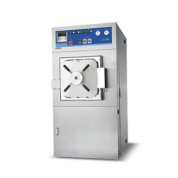 Autoclave-Floor type-Square series