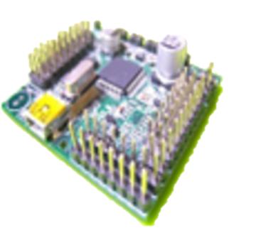 BeRobot 16 Profession Controller 16D_32K_CTRL