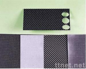 Flexible Carbon Fiber Woven Film