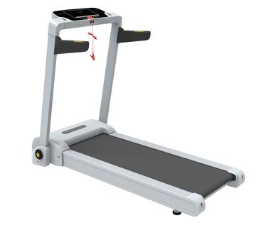 HOME Motorized Treadmill #TMB146B