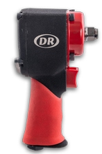 Air Mini Impact Wrench 1/2""