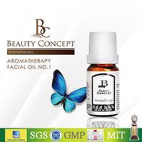 BEAUTY CONCEPT Aromatherapy Oil No.1