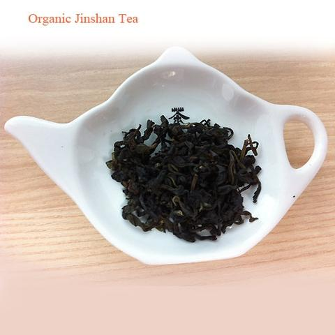 Taiwan Natural/Organic Jinsuan Tea